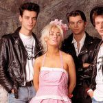 I DON'T CARE (TRANSVISION VAMP)